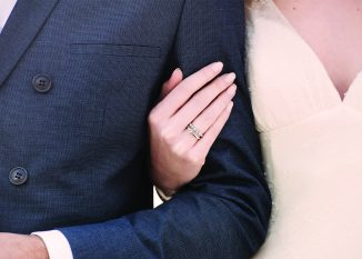 Fotoshoot Diamond Point Wedding