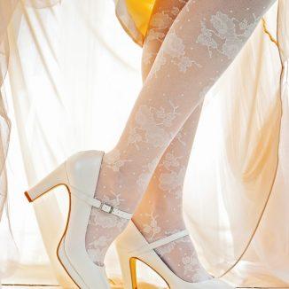 Bruidsschoen Ingrid